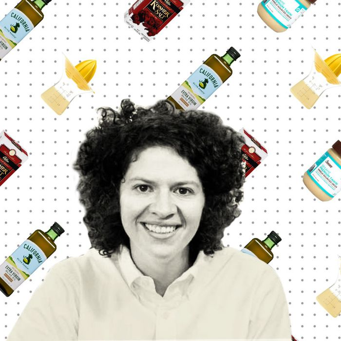 What Cookbook Author Julia Turshen Cant Cook Without 2018