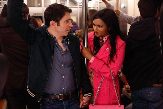 "THE MINDY PROJECT: Mindy (Mindy Kaling, R) and Danny (Chris Messina, L) rekindle their romance in the ""Danny and Mindy"" Season Finale episode of THE MINDY PROJECT airing Tuesday, May 6 (9:30-10:00 PM ET/PT) on FOX.THE MINDY PROJECT: Mindy (Mindy Kaling, R) and Danny (Chris Messina, L) rekindle their romance in the ""Danny and Mindy"" Season Finale episode of THE MINDY PROJECT airing Tuesday, May 6 (9:30-10:00 PM ET/PT) on FOX. ©2014 Fox Broadcasting Co. Cr: Jordin Althaus/FOX"