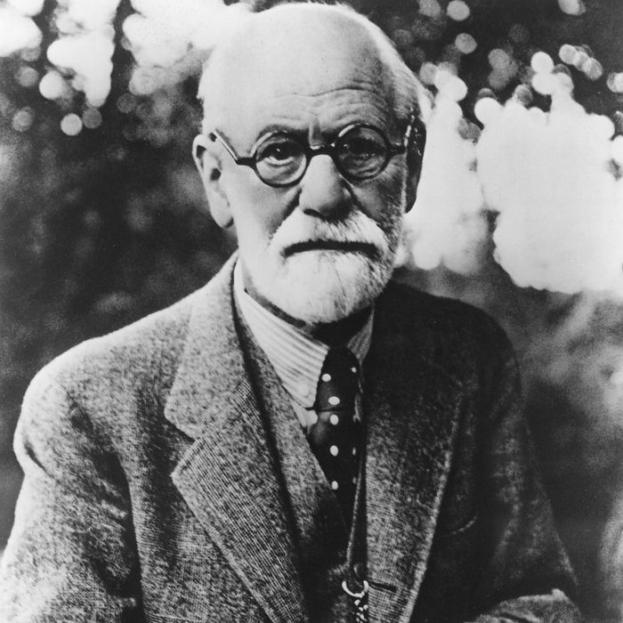 was freud right about how the mind is structured science of us