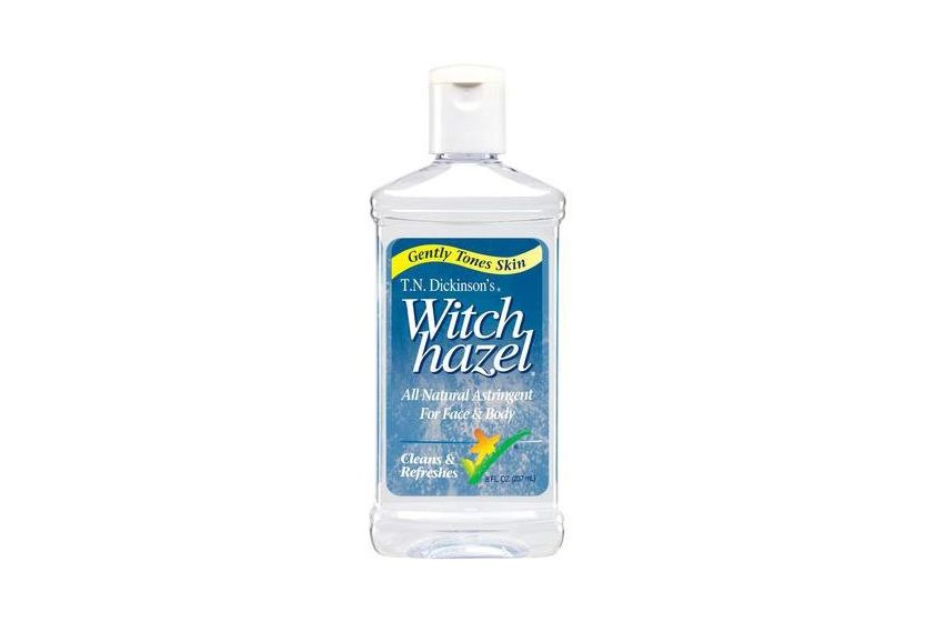Dickinson's Witch Hazel Astringent