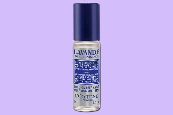 L'Occitane Lavender Relaxing Roll-on
