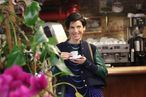 Jessica Seinfeld Gets All Religious on Bobby Flay's Gato