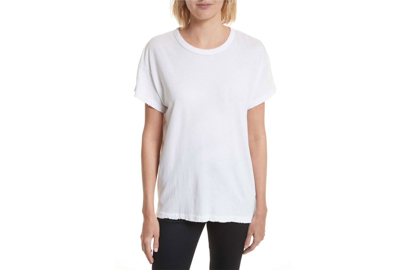 The Great Graphic Cotton Tee