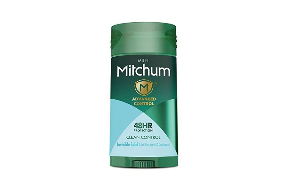 Mitchum Advanced Control, Clean Control