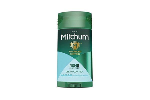 Mitchum Advanced Control, Clean Control