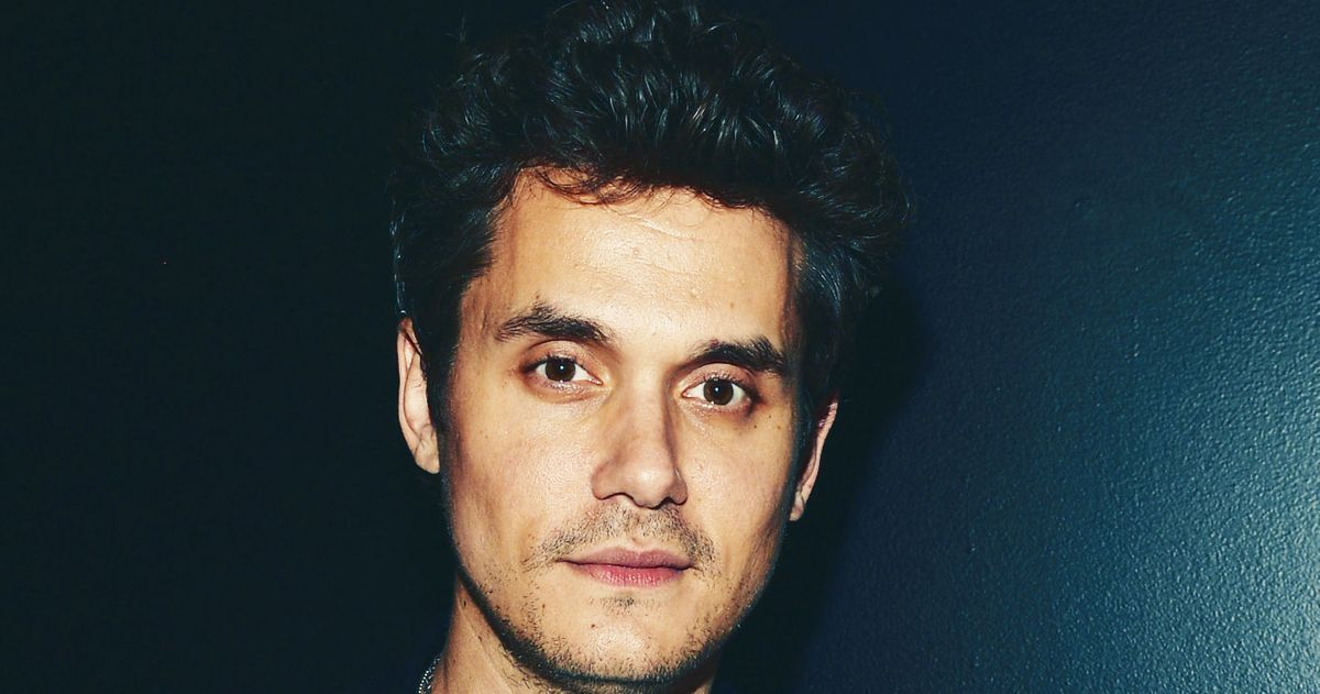 20 Things John Mayer Looks Like in This Photo