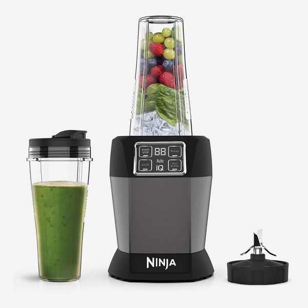 Ninja Blender with Auto-iQ