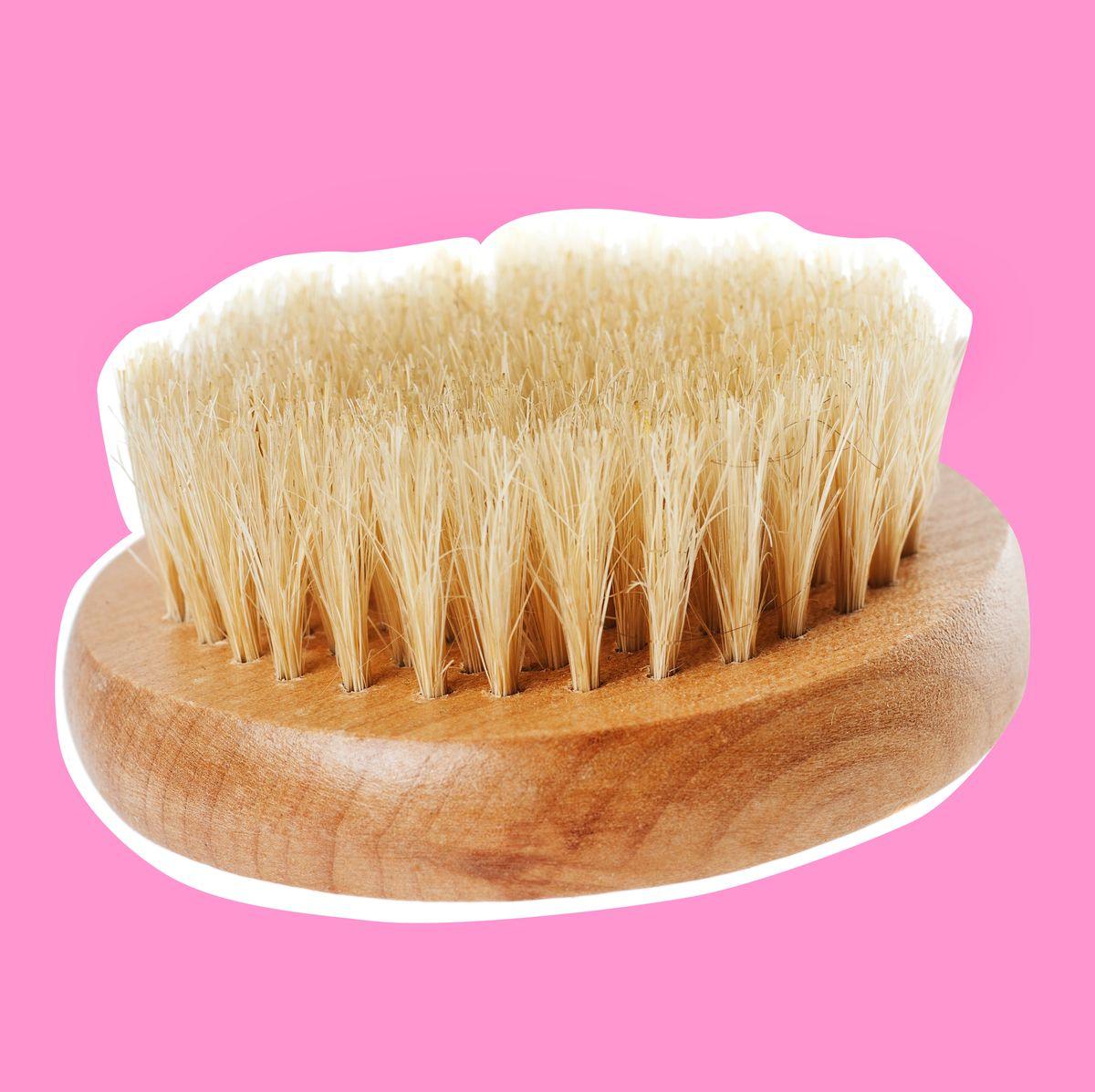 Does Dry Brushing Work