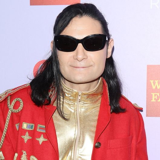 corey feldman - photo #1