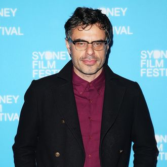 SYDNEY, AUSTRALIA - JUNE 15: Jemaine Clement arrives at the Sydney Film Festival Closing Night Gala at the State Theatre on June 15, 2014 in Sydney, Australia. (Photo by Brendon Thorne/Getty Images)