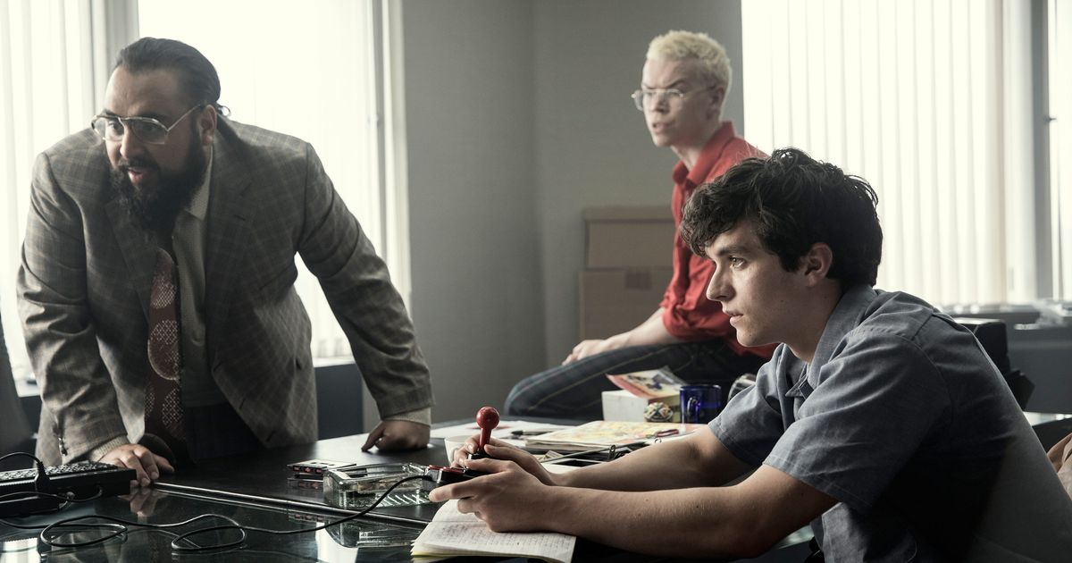 Black Mirror Bandersnatch: How to Watch All the Endings