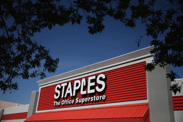It Happened to Me: I'm the Forgotten Heir to the Staples Office Supply Chain