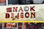Snack Dragon Will Close at the End of the Month