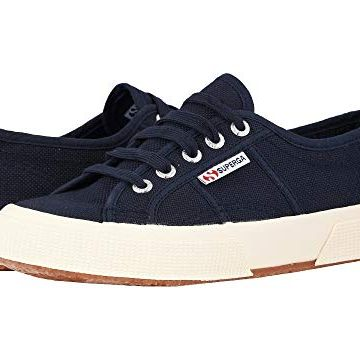 Superga 2750 COTU Classic (Women and Men) snearker