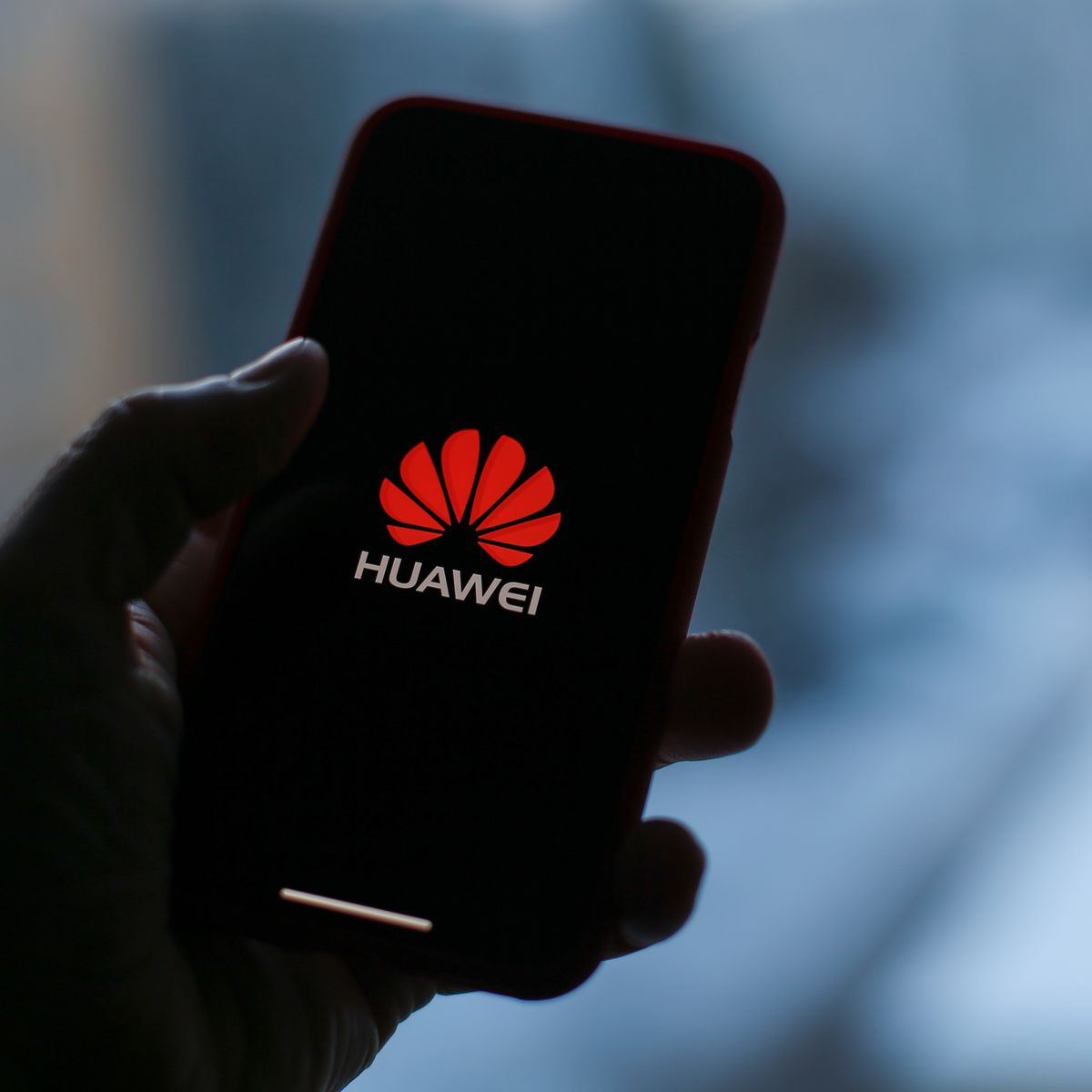 Is the U S  Being Too Paranoid by Banning Huawei?