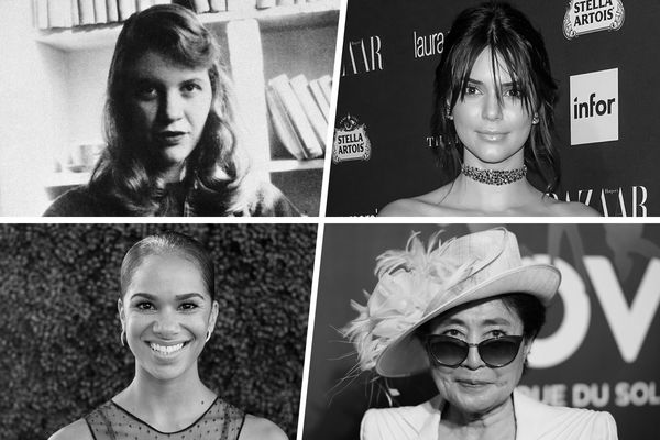 25 Famous Women on Overcoming Rejection