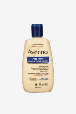 Aveeno Anti-Itch Lotion
