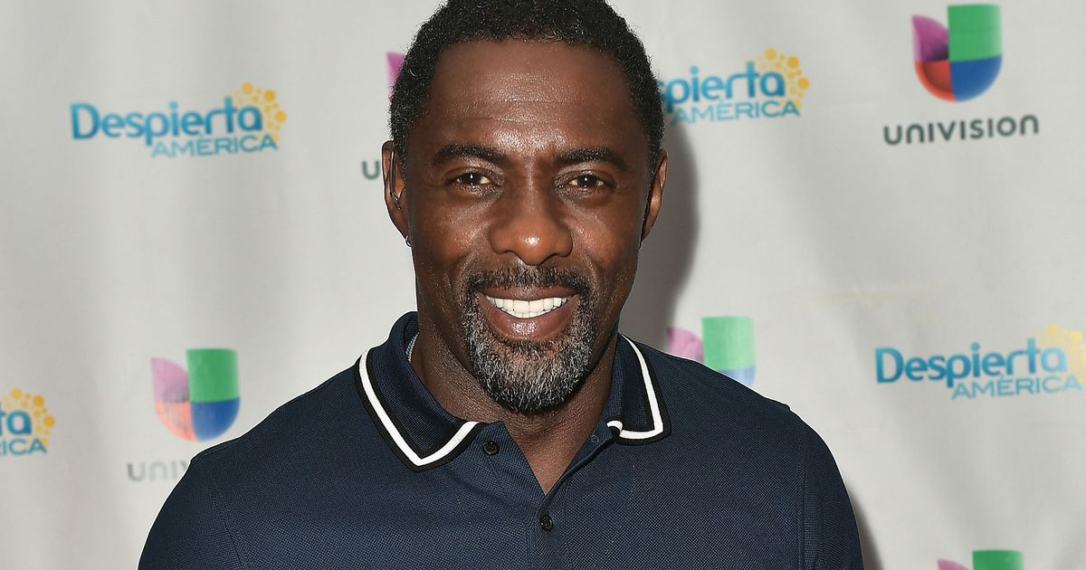 Your Crush Idris Elba Reiterates That He'll Likely Never Play James Bond