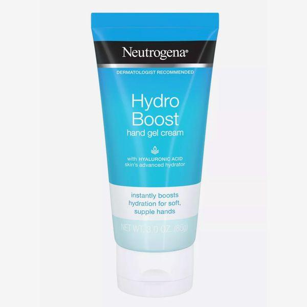 Neutrogena Hydro Boost Hydrating Hand Gel Cream with Hyaluronic Acid