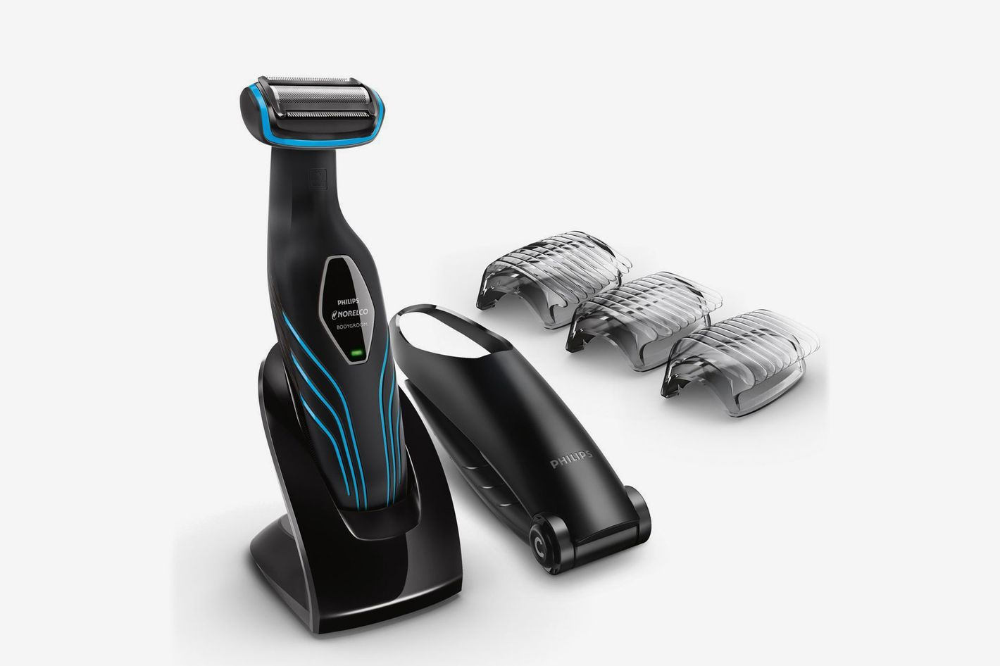 11 Best Beard Trimmers Amp Reviews 2018 Philips Wahl Braun