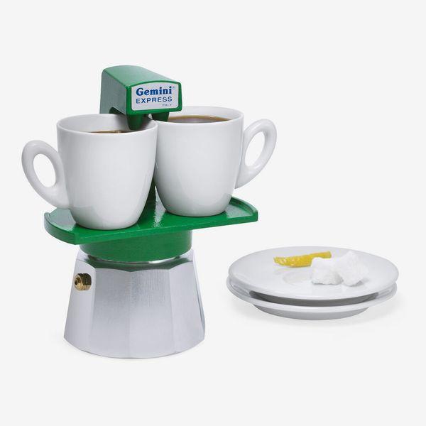 Gemini Espresso-Maker