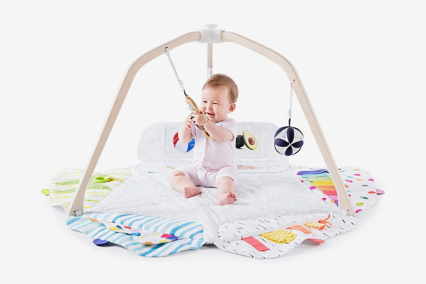 8 Best Baby Play Mats 2018
