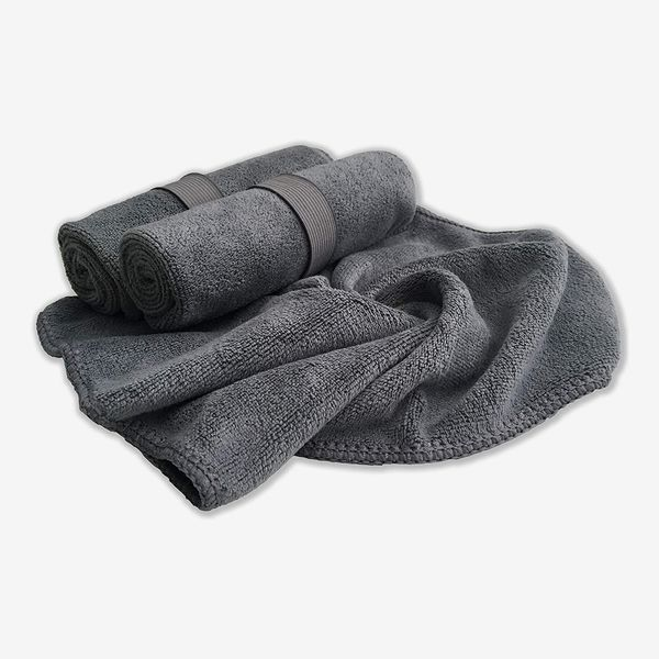 MiMChill Microfiber Cleaning Cloth
