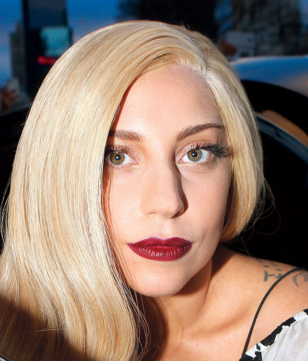 Lady Gaga's Latest Transgression: Acting Normal