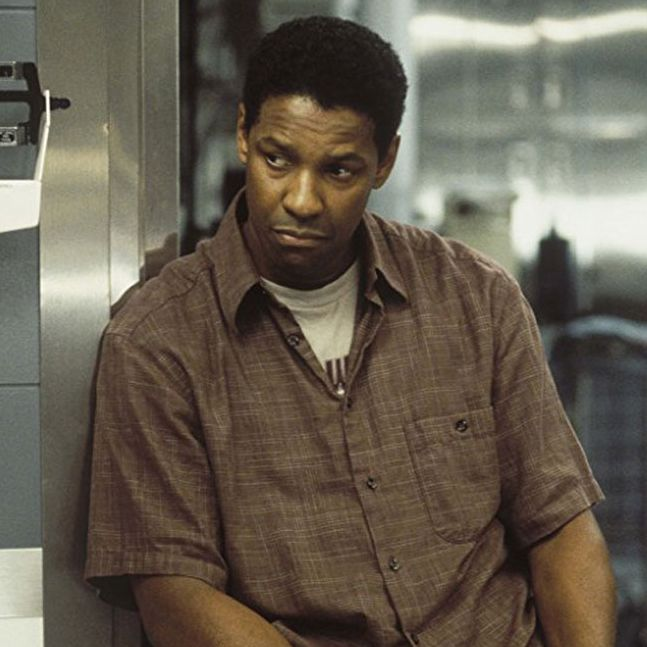 Denzel Washington in John Q.