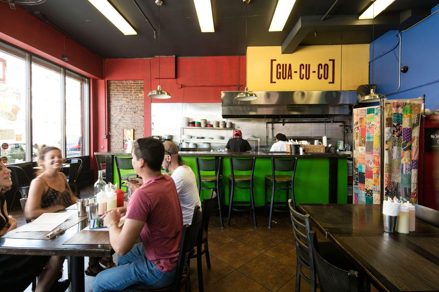 The Absolute Best Bushwick Restaurants