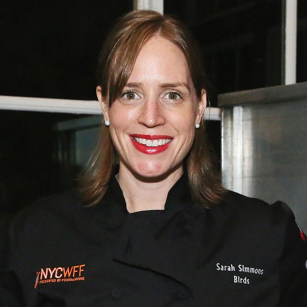 Sarah Simmons Is Opening a Bakeshop in South Carolina