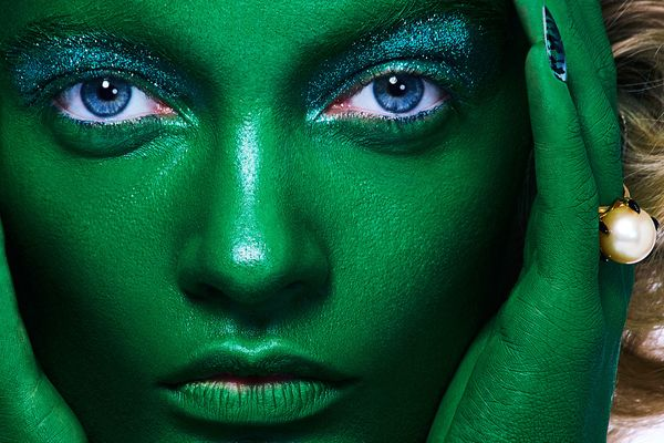 5 Wild Beauty Looks Inspired by Cosplay