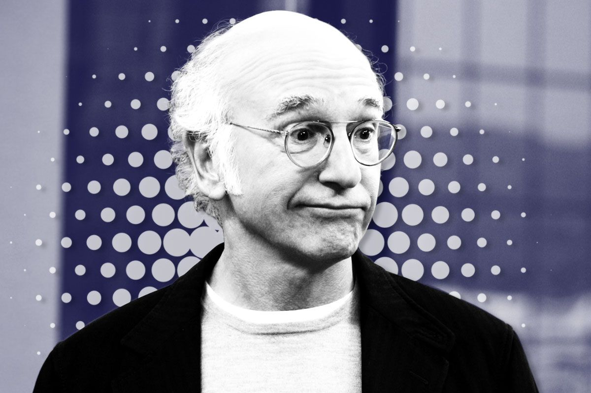 Every Curb Your Enthusiasm Episode Ranked - Guy absolutely nails 29 celebrity impressions