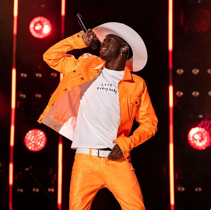Lil Nas X '7' EP Review