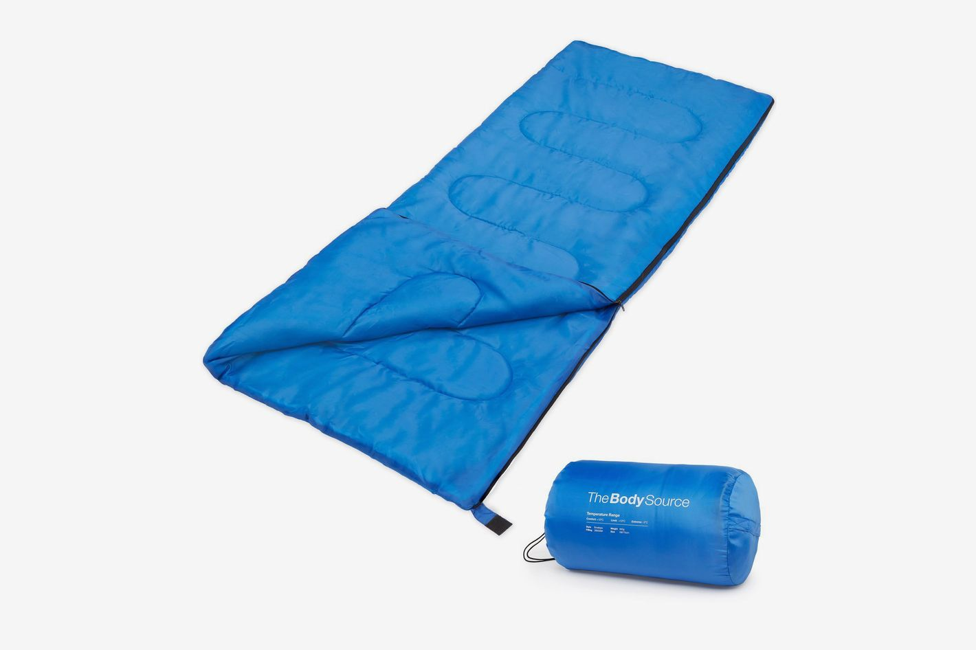 Active Era Premium Lightweight Single Sleeping Bag