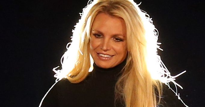 Britney Spears Speaks Out to Let Us Know 'All Is Well'
