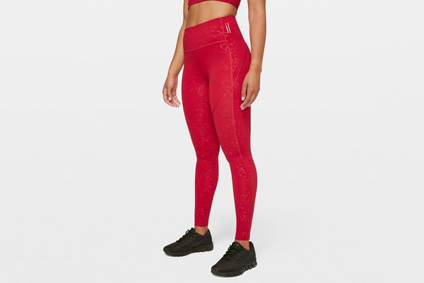 Lululemon x Barry's Stronger as One Tight 28