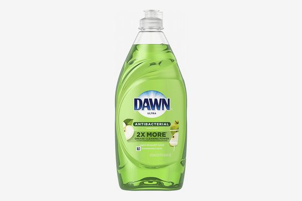 Dawn Ultra Antibacterial Dishwashing Liquid