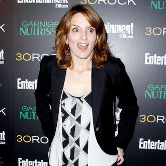 Tina Fey== ENTERTAINMENT WEEKLY Host a Celebration for 30 ROCK'S Last Season== Isola, New York== October 3, 2012== ?Patrick McMullan== Photo-JIMI CELESTE/patrickmcmullan.com==