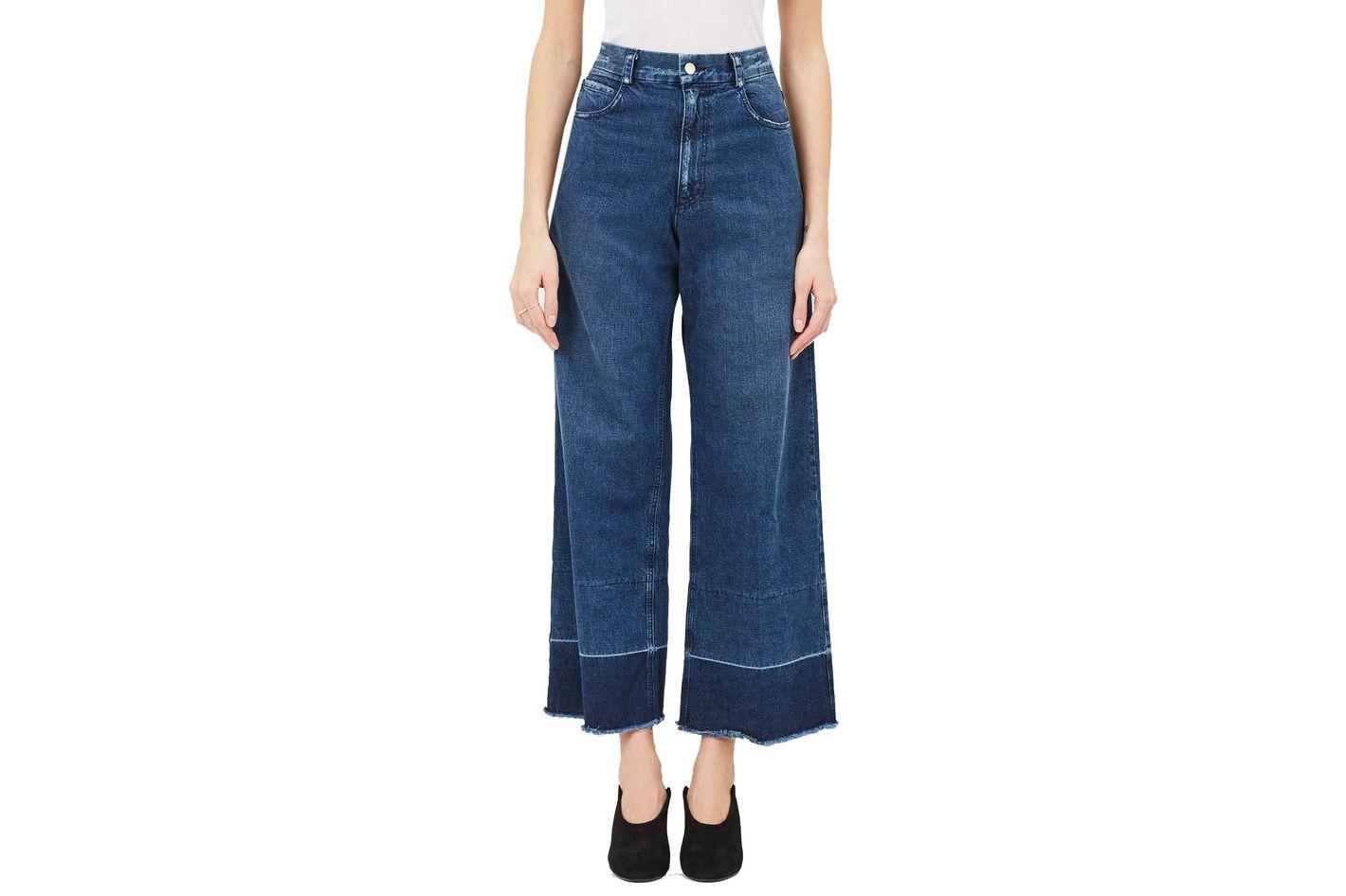 Rachel Comey Classic Indigo Legion Pants