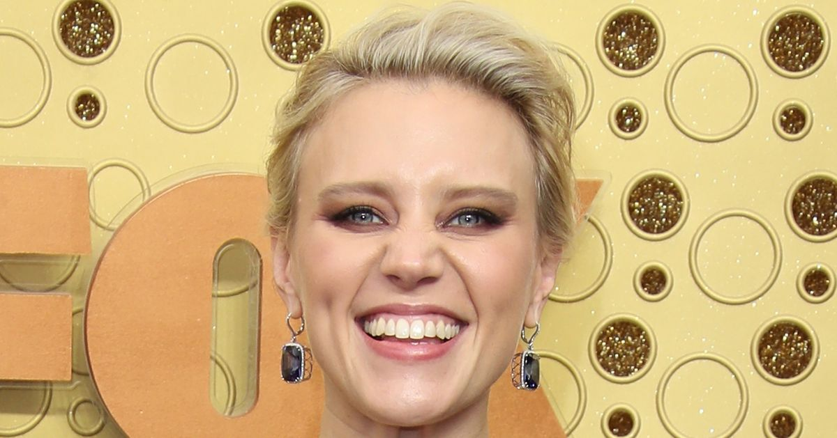 Kate McKinnon Cast as Crime-Fighting Cat Lady in New Series