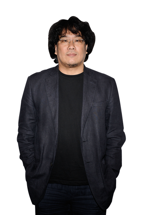 "NEW YORK, NY - JUNE 24:  Director Bong Joon-ho attends the ""Snowpiercer"" premiere at Museum of Modern Art on June 24, 2014 in New York City.  (Photo by Daniel Zuchnik/WireImage)"