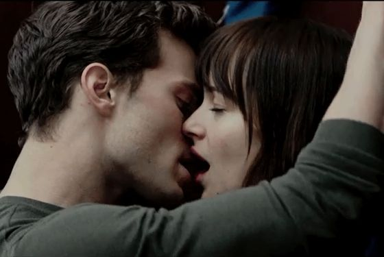 A Valuable Shot By Description Of Fifty Shades Grey S First Scene