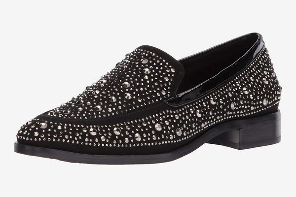 Aerosoles East End Studded Loafers