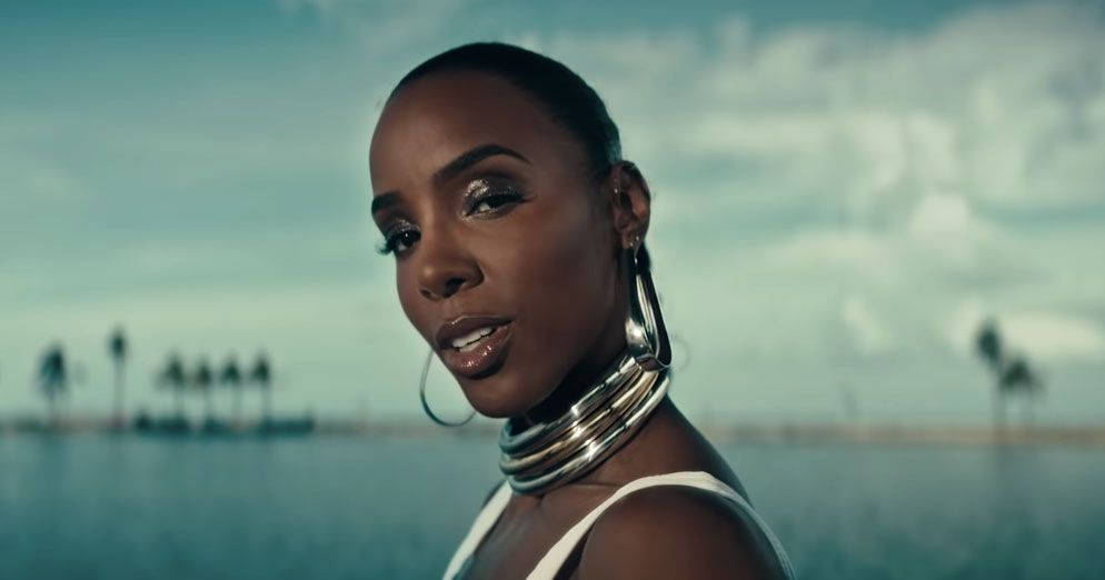 Kelly Rowland Drops New Single 'Coffee': LISTEN