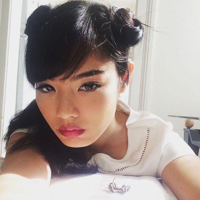 Mia Matsumiya.