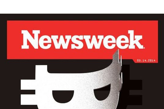 newsweek bitcoin)