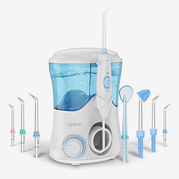 apiker Water Flosser for Families