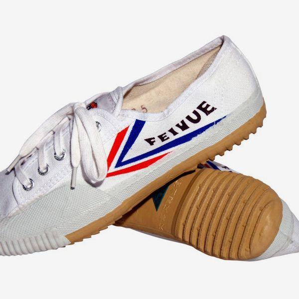 Feiyue Fe Lo Classic White Sneakers