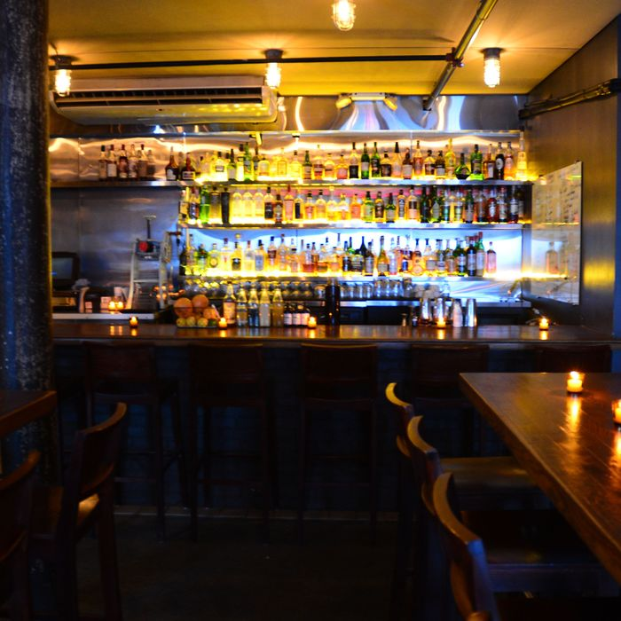 NYC's Booker and Dax Set to Close in October